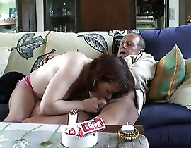 Hot Grandmother Tube