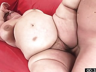 Fat & Ugly Big Butt Midget Lola - 108