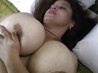 Busty natural mature mom needs a good fuck