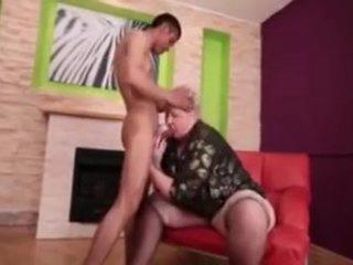 Amazing homemade Big Butt, Oldie sex scene