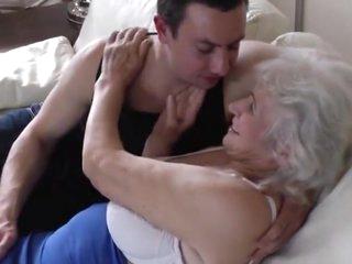 Delicious grandma 2