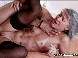 Exotic pornstar Marco Banderas in Amazing Natural Tits, Blonde sex clip