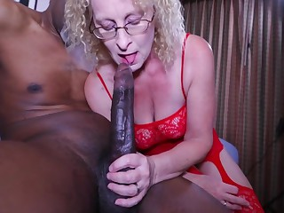 Cathy Creampie Vs BBC
