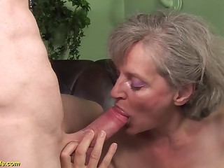 busty hairy 76 years old granny first time extreme deep big cock doggystyle fucked