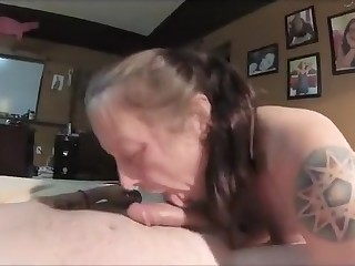 Horny amateur Fetish, Grannies adult clip
