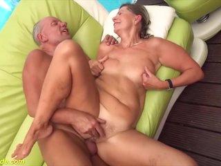Grandma Nedd A Big Dick