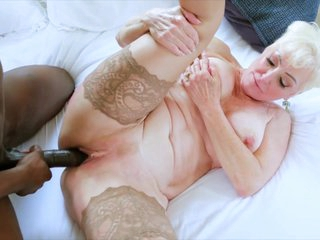 Jax Slayher - Hot Gilf Asks For Assistance To Get Ir Anal Creampied